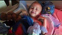 5-Year-Old Writes Own Obituary Before Dying from Rare Cancer