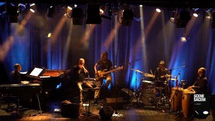 "Olivier Ker Ourio en live ""Payanké"" - Scène Sacem Jazz"