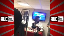 Chris Rock Lucky As Hell! Tiffany Haddish Cooks Him Fried Chicken Backstage