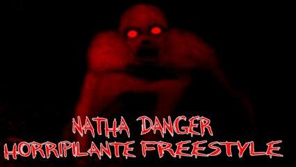 Natha Danger - Horripilante