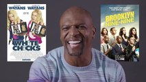Terry Crews Breaks Down His Favorite Iconic Characters