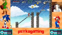 psykogaming live Mario's Journey Through Time & Space (12/07/2018 15:57)