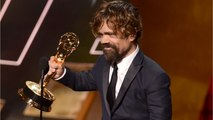Peter Dinklage Is Nominated For An Emmy For The Seventh Time