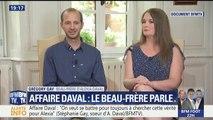 """Le beau-frère et la soeur d'Alexia Daval envisagent de porter plainte pour """"dénonciations calomnieuses"""""""