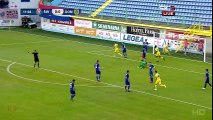NK Široki Brijeg - NK Domžale / 0:1 Bizjak