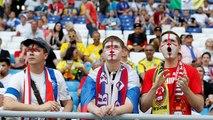 Στους «4» του Μουντιάλ και η Κροατία – Αποκλείστηκε η οικοδέσποινα Ρωσία με 4-3 στα πέναλτι