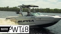 Supra Boats PWT - The SA 550
