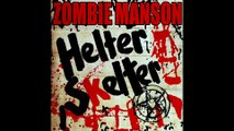 Rob Zombie Marilyn Manson - helter skelter - Beatles Cover 2018