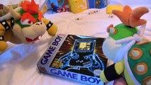 SML Movie Bowser Junior's Nintendo 3DS