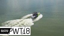 Supra Boats PWT - Stop 2 Wakesurf Winning Run