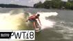 Supra Boats PWT - Stop 3 Wakesurf Winning Run