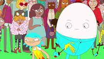 Danger & Eggs Episode 6 - Pete Peril / PhillipCon