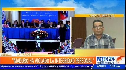 Maduro triplicó cifras de torturas y tratos crueles registradas en el gobierno de Chávez