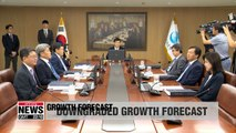 Bank of Korea keeps key interest rate at 1.5% for July, lowers growth forecast to 2.9% for 2018