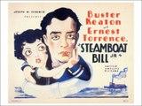 Buster Keaton's Steamboat Bill Jr. (1928) Spanish Subtitles
