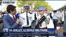 14 Juillet: Père et fils, ils vont défiler ensemble sur les Champs-Elysées