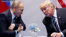 Kremlin Accuses Trump Bullying Europe