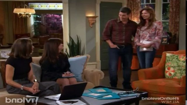 Hot in Cleveland S04 - Ep06 Cleveland Fantasy Con HD Watch