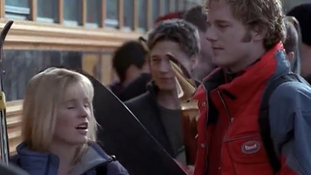 Everwood S01 - Ep15 Snow Job HD Watch