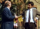 Mr. Bean S01 - Ep05 The Trouble with Mr. Bean HD Watch