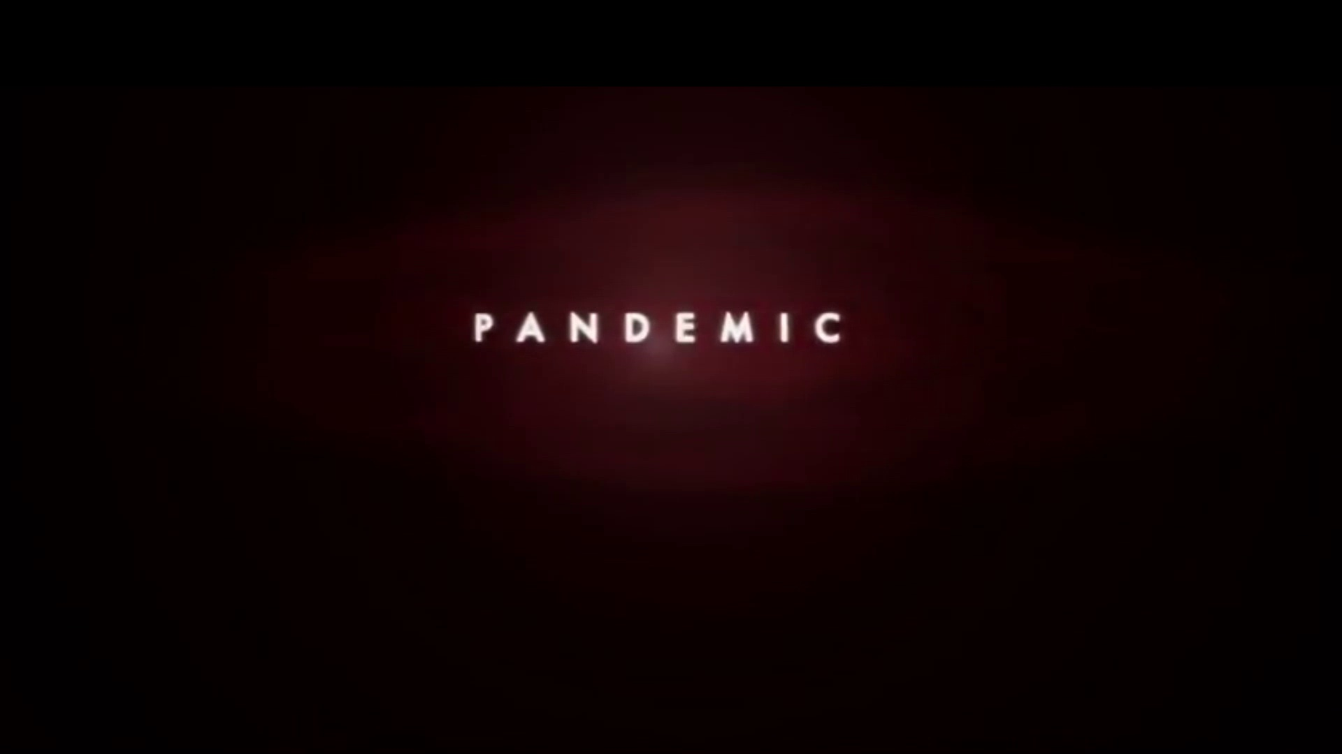 PANDEMIC (2015) Bande Annonce VF