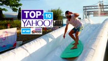 TOP 10 N°40 EXTREME SPORT - BEST OF THE WEEK - Riders Match