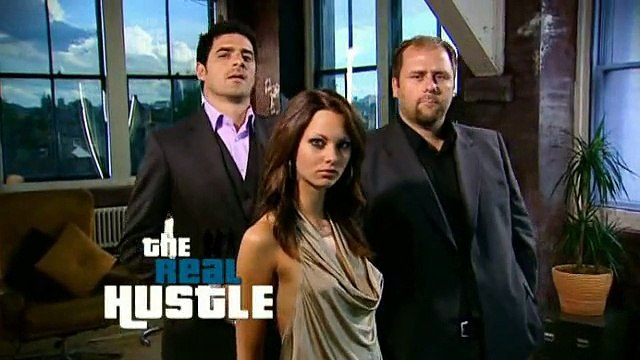 The Real Hustle S04E03
