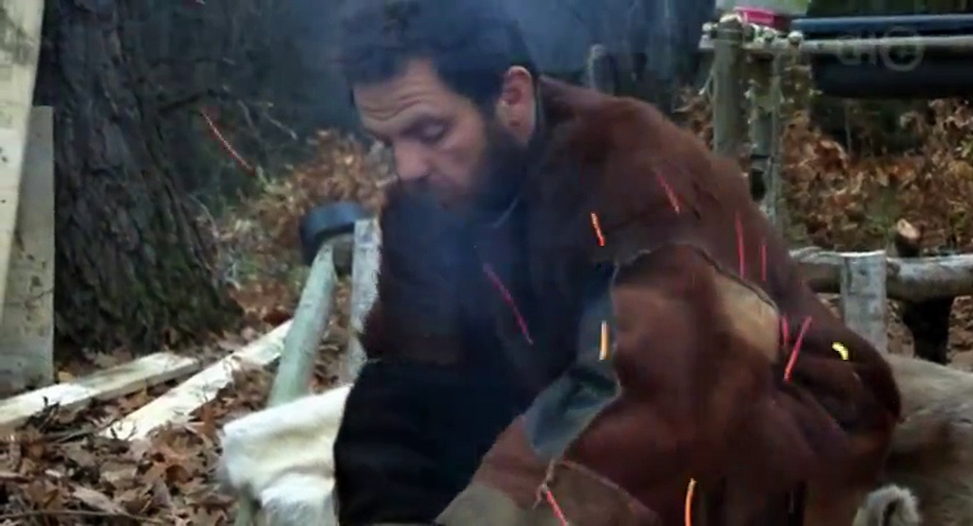 10,000 BC S01 - Ep09  9 HD Watch