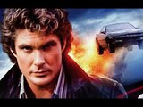 Crazy On A Saturday Night by David Hasselhoff, Hoff, & star of Knight Rider  & Baywatch Video