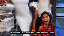 Mariah Carey enjoys a special mother-son evening with Moroccan  But its her role as a parent that