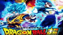 Dragon Ball Super Movie 2018 Broly First Look Revealed