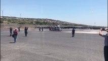 Adada mahsur kalan kaçaklar için kurtarma operasyonu (3) - İZMİR