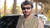 BAP's Siraj Raisani among 13 martyred in a bomb attack in Mastung