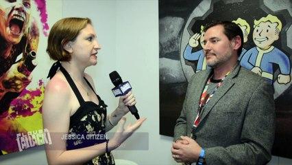 Adam from Panic Button talks Wolfenstein II on Switch - Part 2 [SE6 EP11 - 3/4]