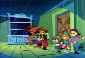 A Pup Named Scooby-Doo S02 E04 - Chickenstein Lives!