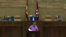 """Un diputado del PP se disculpa por acudir al Pleno vestido como """"uno de Podemos"""""""