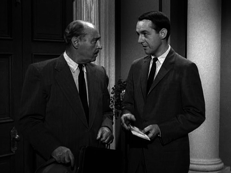 Perry Mason  S01E05 - Der Fall mit dem eigensinnigen Mädchen