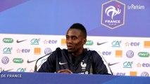 Matuidi : « Notre équipe ressemble à la France »