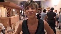 Campus Sports O Féminin : Interview de Céline Dumerc