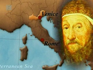 The Battle Of Lepanto History Channel 2002