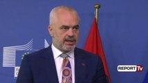 Rama me Komisionerin Hahn, marrëveshja me Greqinë: Ata që akuzojnë për tradhti do të turpërohen