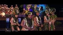 #Heiva Le temps d'une minute, laissez-vous séduire par la beauté du spectacle de Ori I Tahiti.