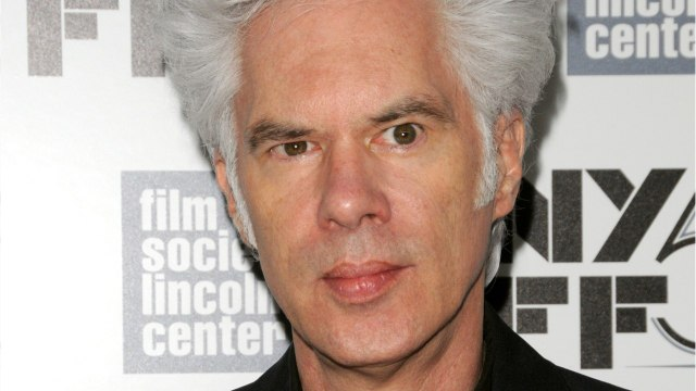 Arthouse Zombie Movie Coming From Director Jim Jarmusch