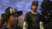 The Walking Dead (Telltale Series) Season 2   Episode 2: A House Divided - Part 3