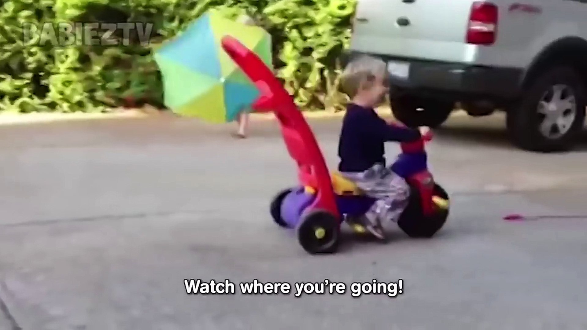 HARD to LAUGH at this WORST KIDS FAILS - Babies and Kids fails Compilation_HD