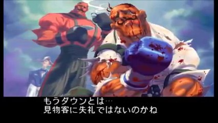 【TAS】Street Fighter III New Generation Dudley