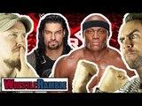 WWE Extreme Rules 2018 Predictions! | WrestleRamble