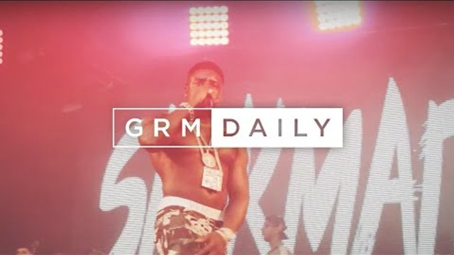 Mist, MoStack, Kojo Funds, Krept & Konan & more shut down Wireless Festival 2018 | GRM Daily