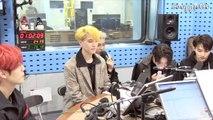 [ENG] 171013 GOT7 Choi Hwa Jung's Power Time Radio