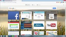 How To Remove Extensions and Add ons from The Opera Web Browser